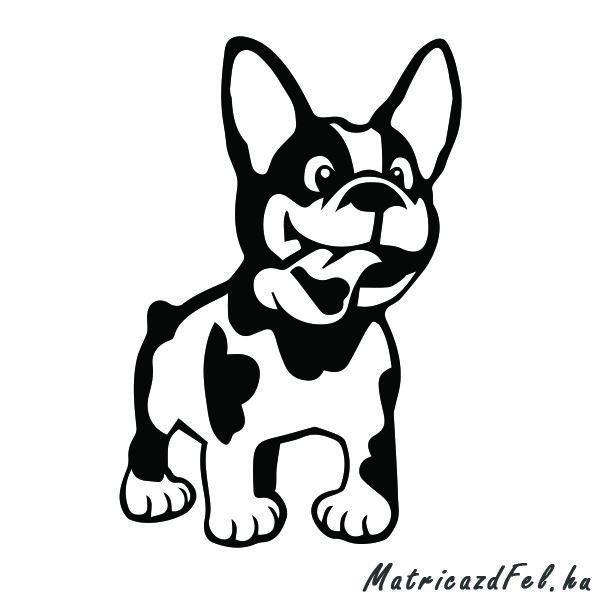 francia-bulldog-matrica17