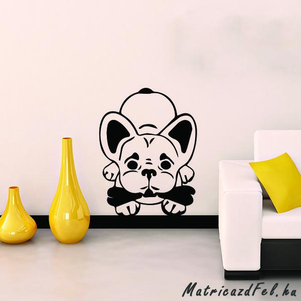 francia-bulldog-matrica8