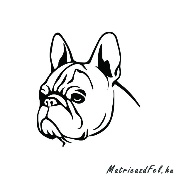 francia-bulldog-matrica9