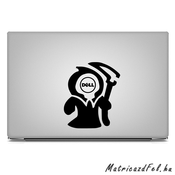 6655b535ca8e KezdőlapLaptop matricaKaszás laptop matrica. kaszas-laptop-matrica2