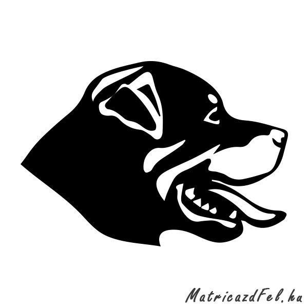 rottweiler-matrica52