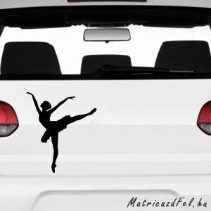 Balett matrica