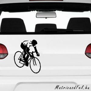biciklis matrica 11