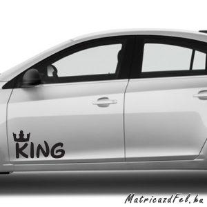 king autómatrica