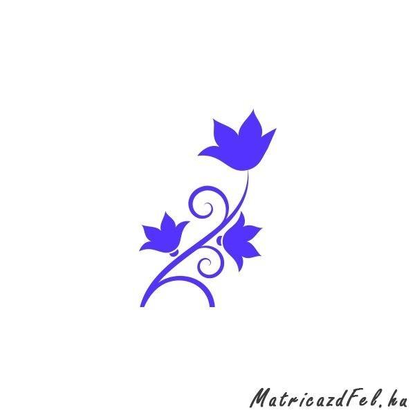 619b87098767 Virágok laptop matrica - MatricazdFel matrica webáruház