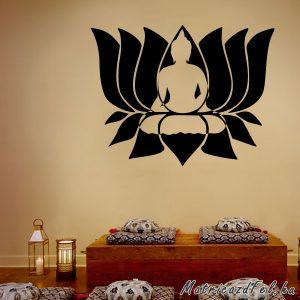 Buddha matrica