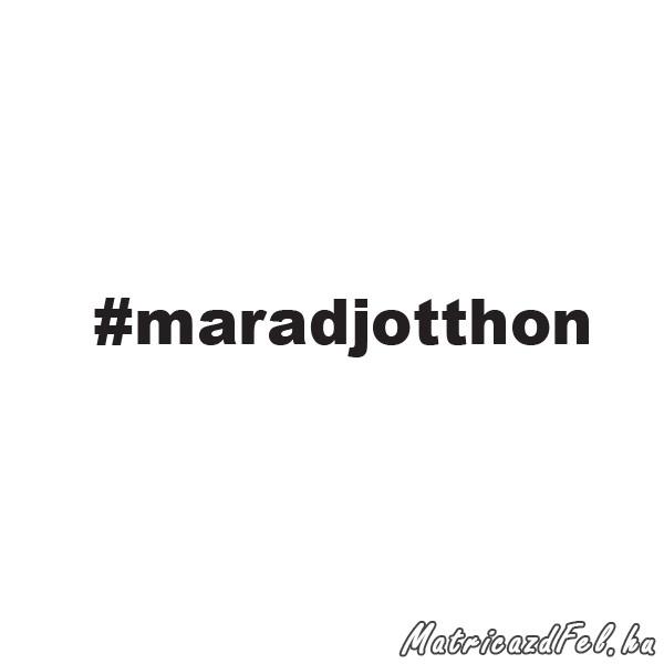 maradjotthon-matrica