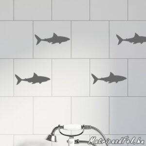 cápa csempematrica