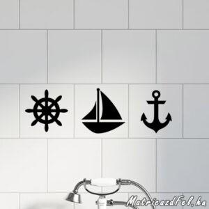 hajós csempematrica